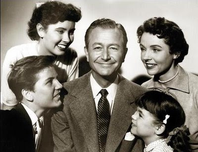From Father Knows Best