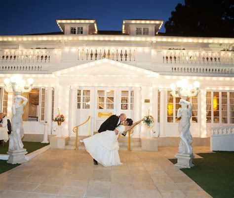 Orange County Wedding Venue. Anaheim White House   Anaheim