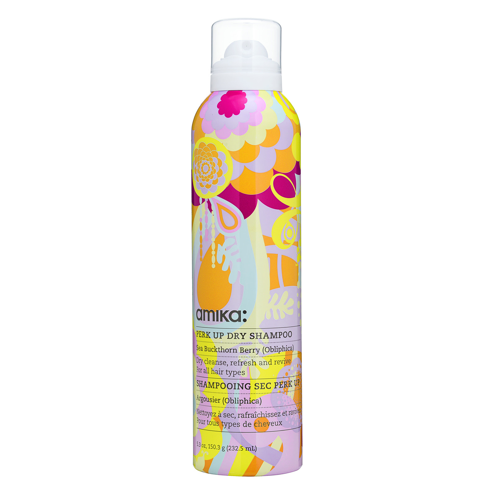Amika Perk Up Dry Shampoo