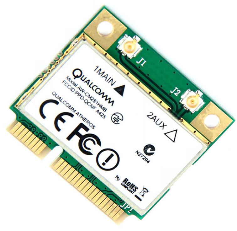 Qualcomm Atheros Qca9377 Wireless Network Adapter Windows