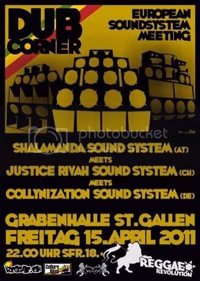 Soundsystem Meeting