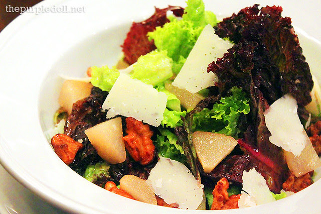 URBN's House Salad (P220)