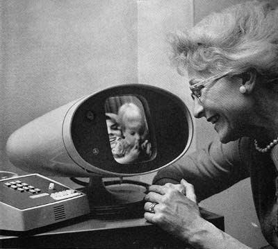 MSN - inventou o Video Fone