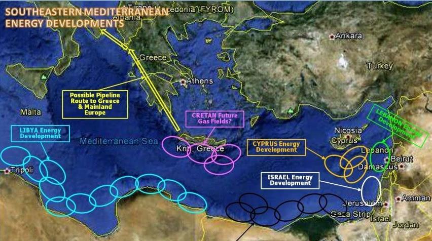 ΑΠΟΚΑΛΥΨΗ: Ότι έχει η Κύπρος υπάρχει πολλαπλάσιο στην Ελλάδα