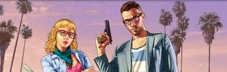 GTA : Grand Theft Auto Online Cheats and Secrets