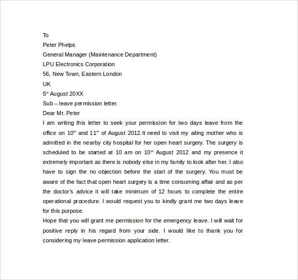 12 Best Email Cover Letter Templates To Download Sample