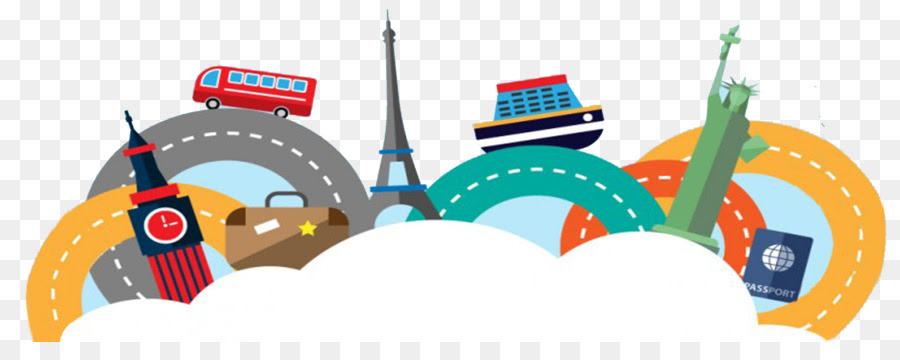 Travel Clipart at GetDrawings   Free download