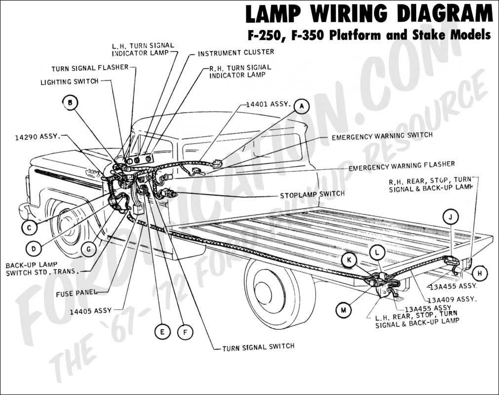 Diagram 2012 Ford F 350 Tail Light Wiring Diagram Full Version Hd Quality Wiring Diagram Snel Yti Fr
