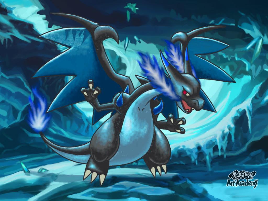 pokemon ausmalbilder mega glurak x  geburtstag pokemon