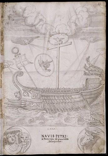 De Aetatibus Mundi Imagines -  Francisco de Holanda (1545-1573) n
