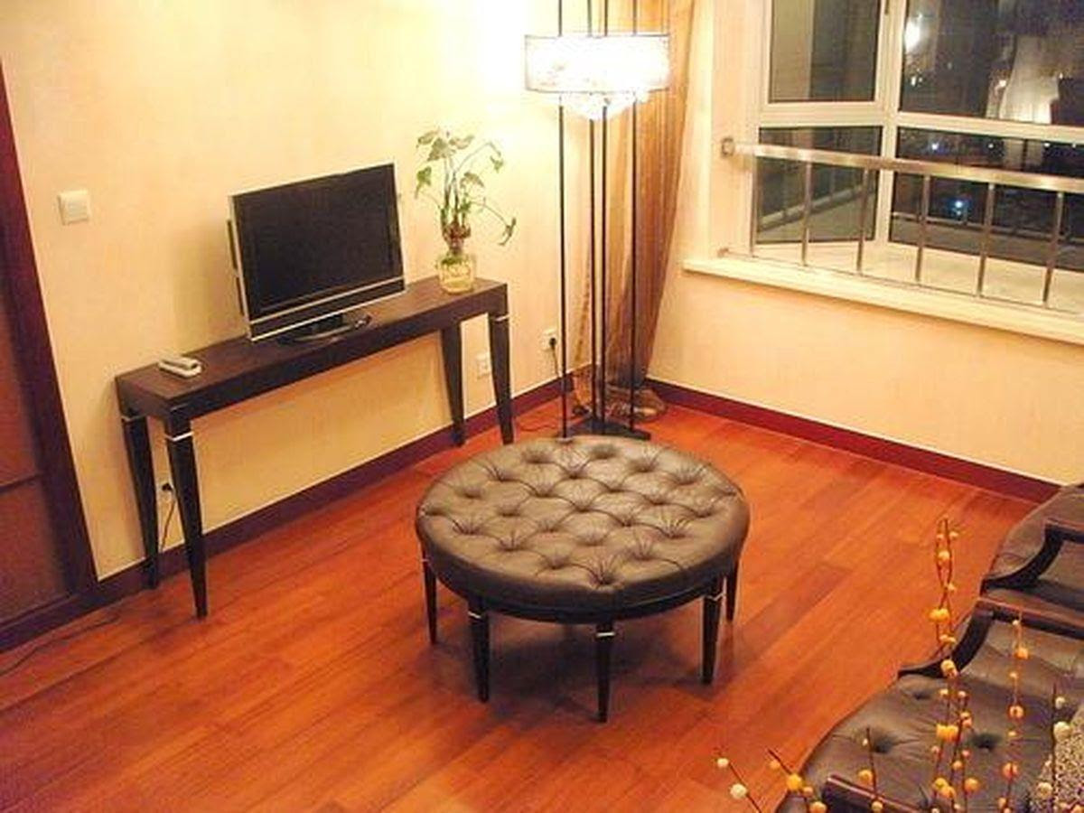 Review Jiajia Sunshine Apartment