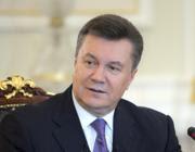 Viktor Yanukovic (Epa)