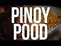 Watch @MaryTheFilipina: 'Pinoy Pood' A Music Video All About Filipino Food
