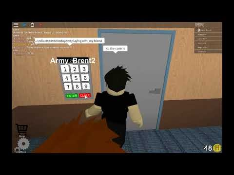Code To Secret Room In Roblox Normal Elevator Hack Roblox To Get