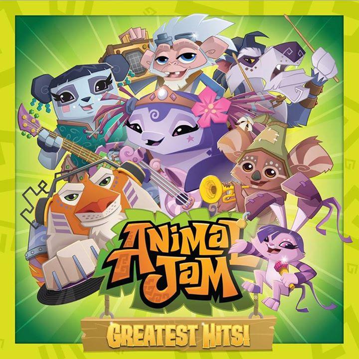 Animal Jam Overview | OnRPG