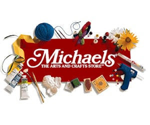 michaels Michaels Fathers Day Make it Take it Events! (5 to choose from)