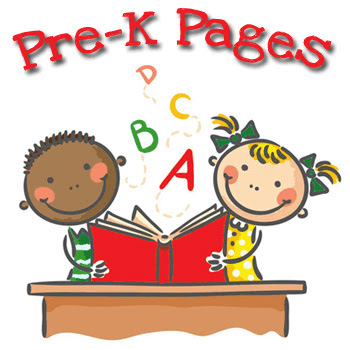 pre-k pages logo