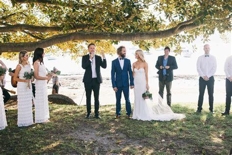 Weddings Gallery   Ceremonies   Watsons Bay