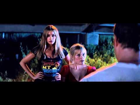 Hot Pursuit/ Sıcak Takip Filminin Türkçe Altyazılı Fragmanı Sofia Vergara ve Reese Witherspoon ile kahkahaya doyacaksınız!