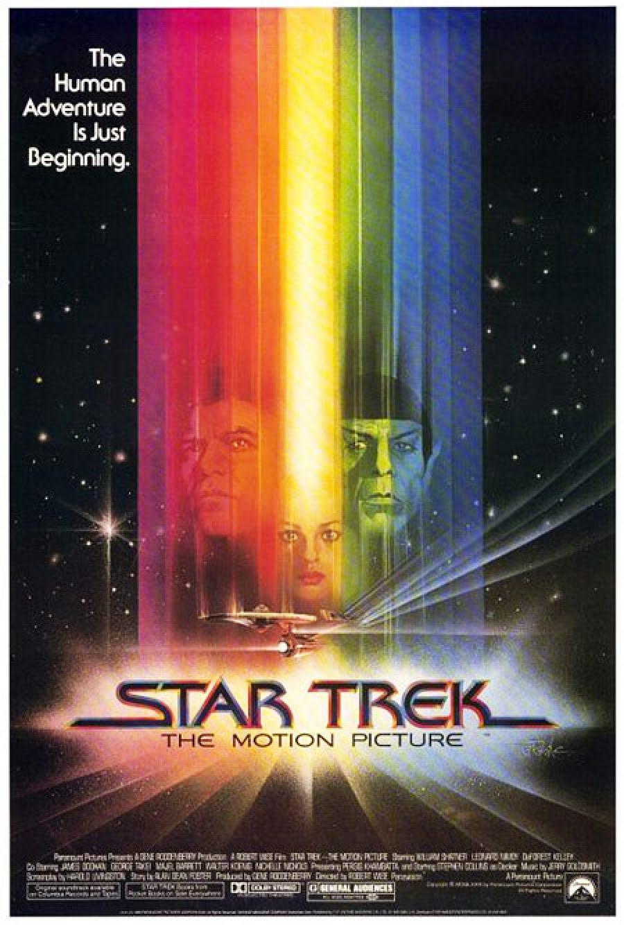 "Return to Tomorrow: Remembering ""Star Trek: The Motion ..."
