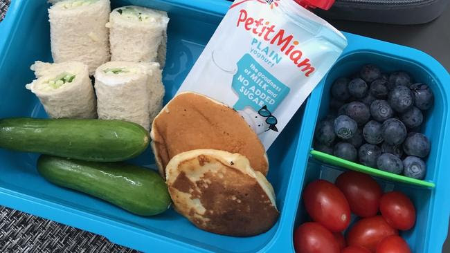 Healthy lunches for kids: Easy ways to pack a nutritional ...