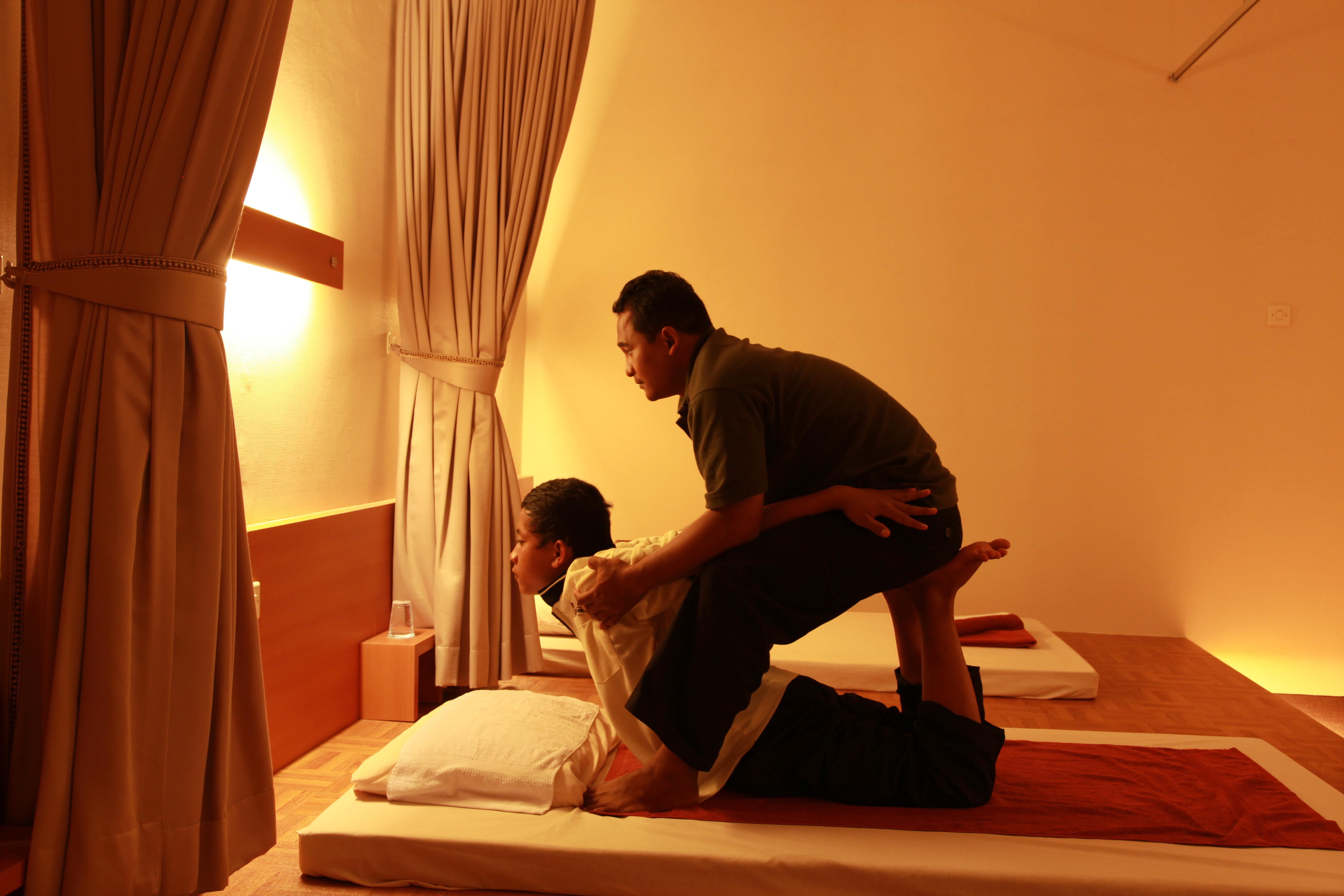 Pijat Tradisional Jakarta - Pijat Gan