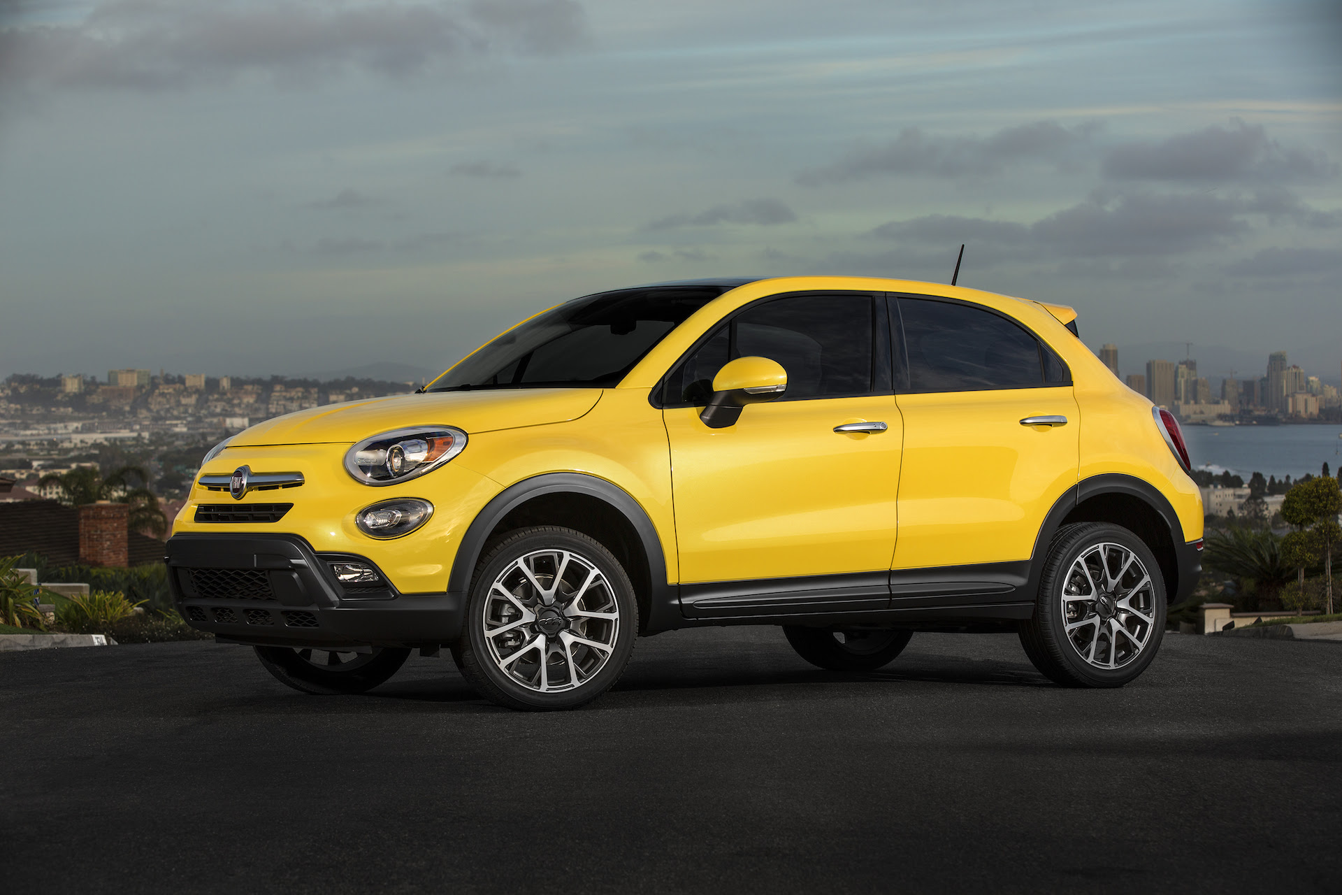 2016 Fiat 500x 2016 fiat 500x review, ratings, specs, prices, and ...