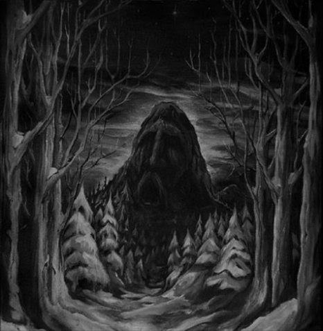 <br />Neige et Noirceur - Hymnes de la Montagne Noire