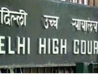 File image of the Delhi High Court. PTI