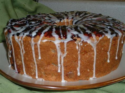 Weight Watchers Apple Cake Recipe   Genius Kitchen