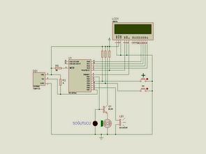Pc16F84A với Lcd chỉ định mạch điều khiển quạt