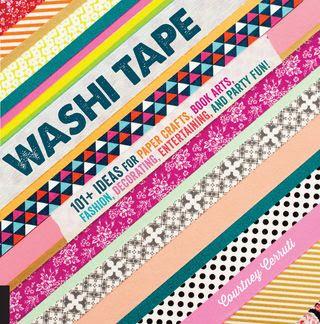 Washi-tape-book 101-ideas