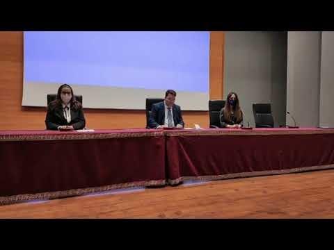 Vídeo de las Jornadas Profesionales de Derecho de Familia