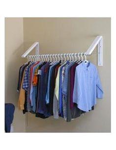 Laundry Space ~ Organized