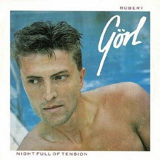 ROBERT GORL - NIGHT FULL OF TENSION