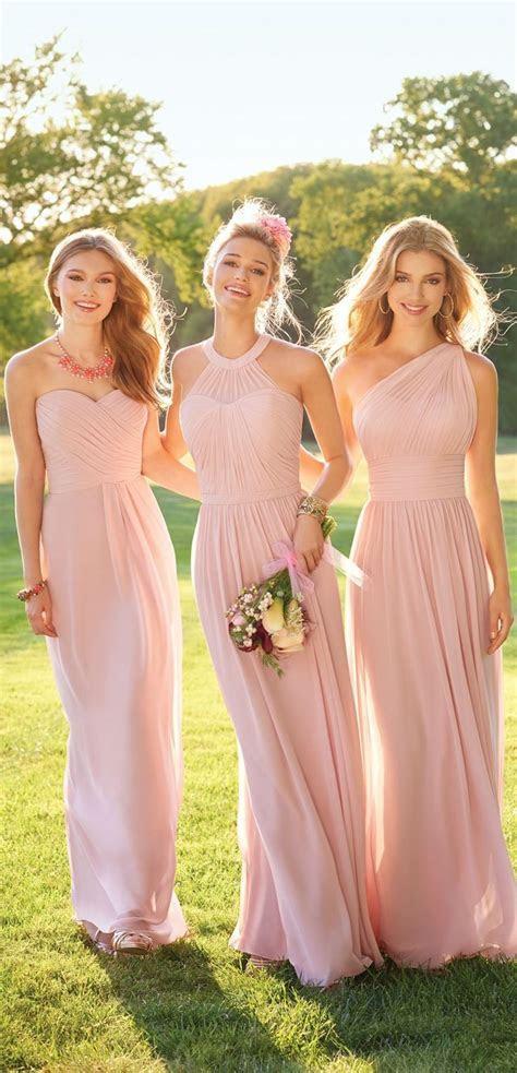 Best 25  Beautiful bridesmaid dresses ideas on Pinterest