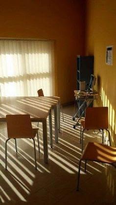 Carrel en la BIBLIOTECA DE INFORMÁTICA (Campus de Anchieta). Puedes hacer reservas desde: http://reservas.bbtk.ull.es/day.php?year=2014&month=10&day=24&area=6