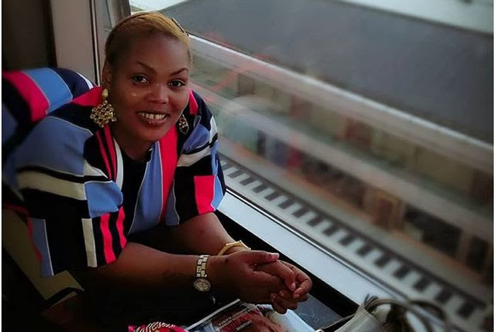 """Why I Dislike Davido And His Music, I'm Richer Than Him"" – Fela's Daughter"