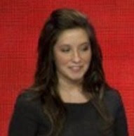 English: Bristol Palin at the 2008 Republican ...