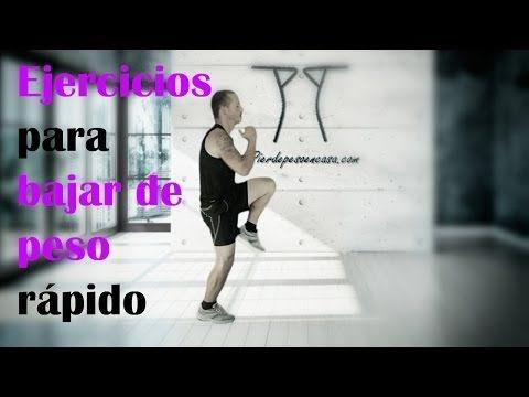 Fausto murillo ejercicios para adelgazar rapido