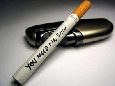 Mundo inentendido oficialmente - 3 meses sin fumar ...