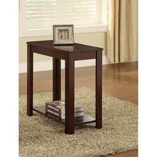 Cherry Coffee, Sofa & End Tables | Overstock.com: Buy Living Room ...