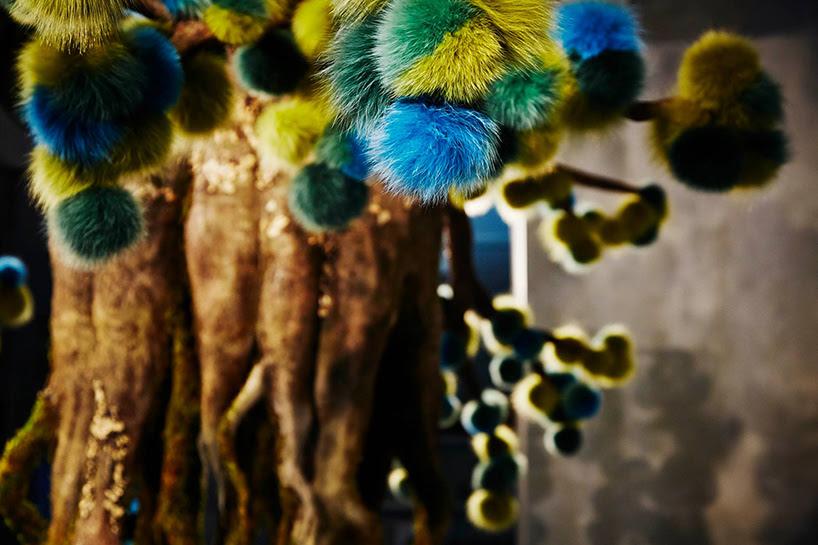 fendi-fur-tree-azuma-makoto-designboom-05