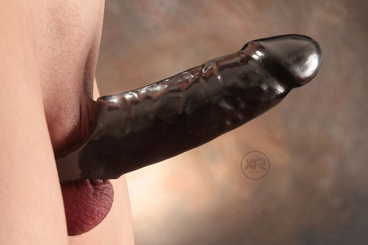 """femdomgames: """" Put a penis extender on him and have him fuck you senseless without receiving any pleasure himself. More games """""""