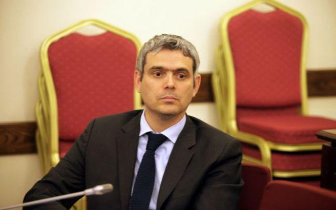 Καραγκούνης: Αντισυνταγματική και άκυρη η διαδικασία για τις άδειες