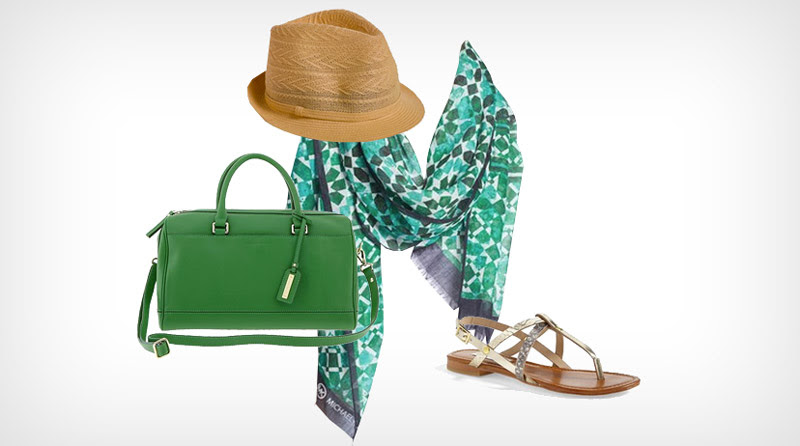 3 Ways To Wear Green On St Patricks Day Krave Outfit Ideas