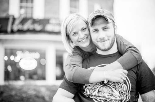 Μια συγκλονιστική ιστορία αληθινής αγάπης μέσα από φωτογραφίες (24)