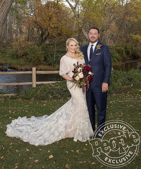 Wedding Meghan Mccain Husband