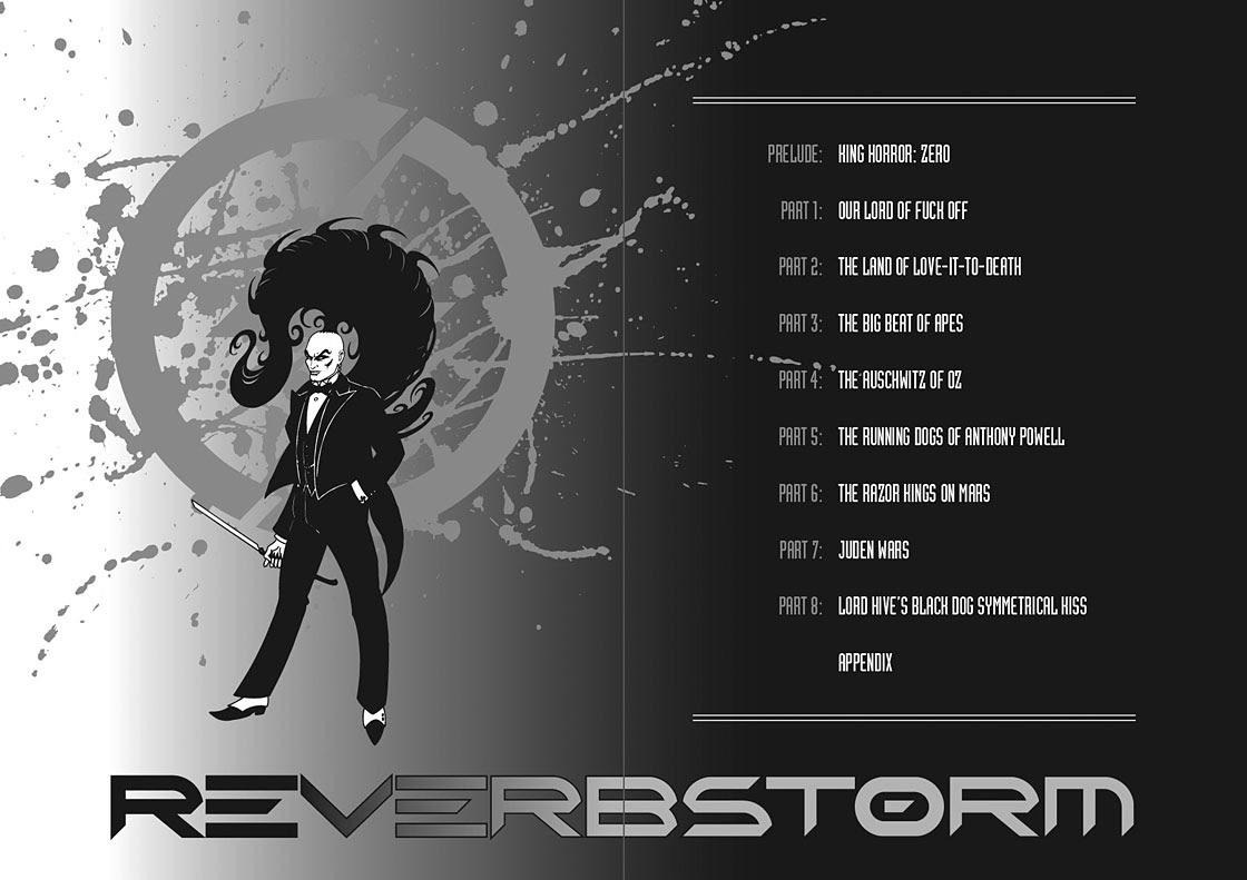 Reverbstorm