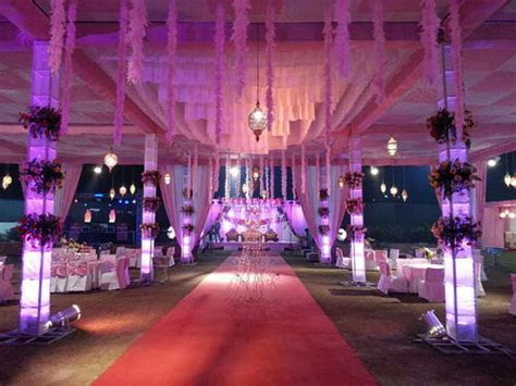 Service Provider of Traditional Wedding & Theme Parties by